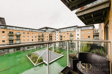 Building 50, Argyll Road, Royal Arsenal Riverside, London. 2 bedroom flat