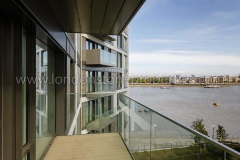 Deveraux House, Royal Arsenal. 2 bedroom apartment