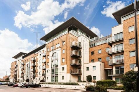 Building 50, Argyll Rd, Royal Arsenal, London. 2 bedroom apartment