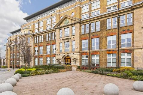 Cadogan Road, SE18 6YR. 2 bedroom apartment
