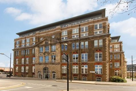 Building 22, Cadogan Rd, Royal Arsenal, London. 3 bedroom apartment