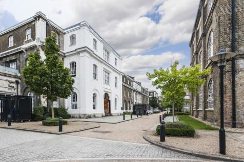 Building 36, Marlborough Road, Royal Arsenal. 2 bedroom apartment