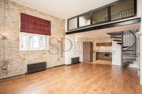 Building 36, Marlborough Road, Royal Arsenal, London. 2 bedroom apartment