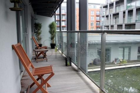 Royal Arsenal Riverside. 2 bedroom apartment