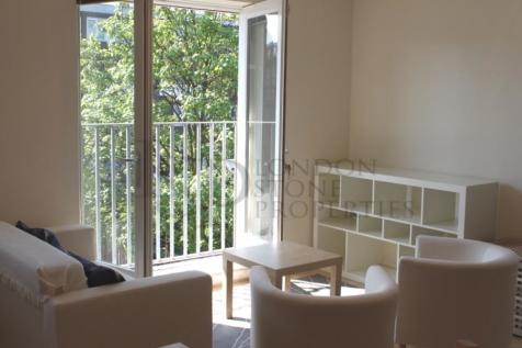 Woolwich. 2 bedroom apartment