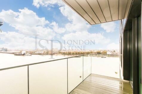 Hampton Apartment, Royal Arsenal, London. 2 bedroom apartment