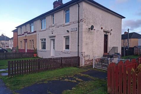 Sempie Street, Burnbank. 2 bedroom flat