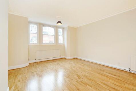 Riverdale Road, TW1. 2 bedroom flat
