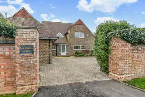 Seafield Road East Preston. 4 bedroom detached house