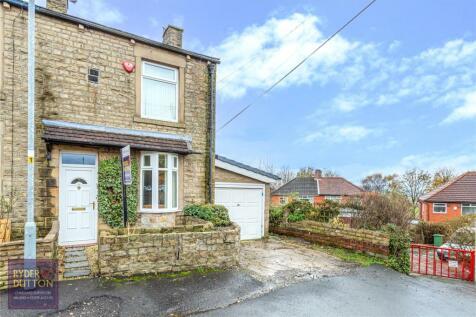 Lark Street, Moorside, Oldham, Greater Manchester, OL1. 2 bedroom semi-detached house for sale
