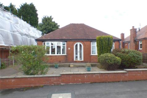 Leaside Avenue, Chadderton, Oldham, Greater Manchester, OL1. 2 bedroom bungalow