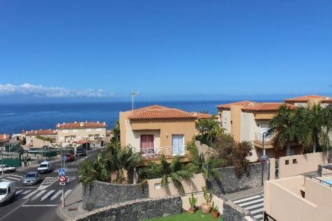 Eurohouse Lajas de Chapin, Puerto de Santiago, Tenerife, Spain. 5 bedroom villa for sale