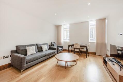 Baker Street London NW1. 1 bedroom apartment