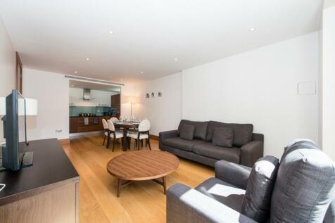 Baker Street London NW1. 2 bedroom apartment