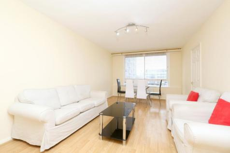The Water Gardens, London, W2. 1 bedroom apartment