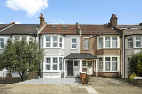 Holland Road, London, NW10. 4 bedroom house for sale