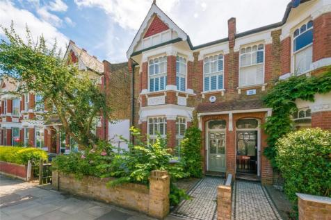 Keslake Road, London, NW6. 4 bedroom terraced house for sale