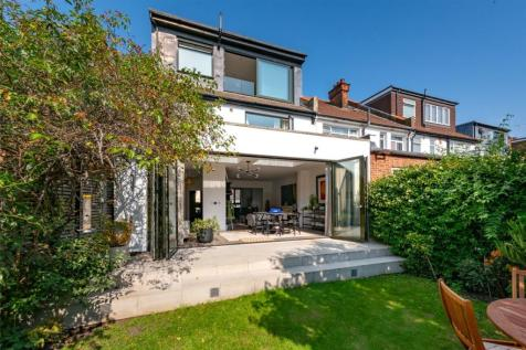 Doyle Gardens, London, NW10. 4 bedroom terraced house for sale