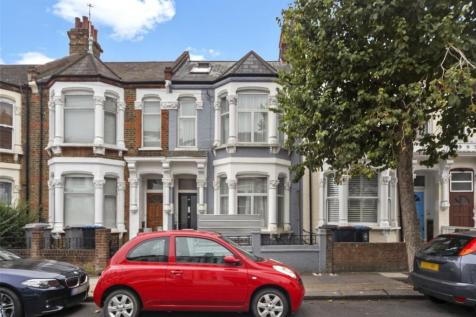Mortimer Road, London, NW10. 5 bedroom terraced house for sale