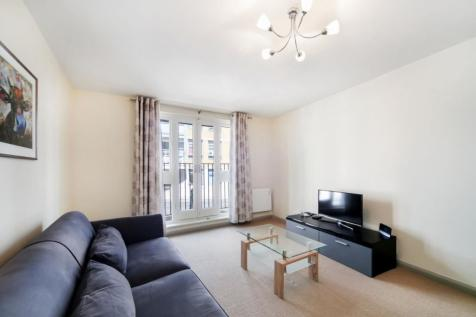 Gainsford Street London SE1. 2 bedroom block of apartments