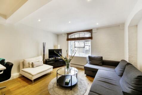 Coriander Court, Gainsford Street, London, SE1. 2 bedroom flat