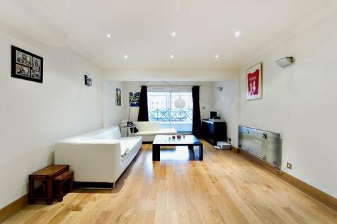 Eagle Wharf Court, Lafone Street, London, SE1. 1 bedroom flat