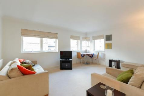 Knights House, Gainsford Street SE1. 1 bedroom flat