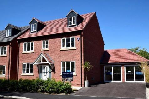 1 New Dawn View, Stroud Road, Gloucester, GL1. 5 bedroom detached house for sale
