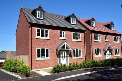 2 New Dawn View, Gloucester, GL1. 5 bedroom detached house for sale