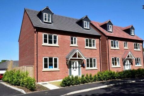 Stroud Road, Gloucester, Gloucestershire, GL1. 5 bedroom detached house for sale