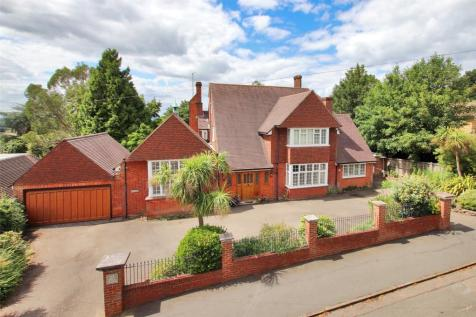Cronks Hill Road, Redhill, RH1. 5 bedroom detached house for sale