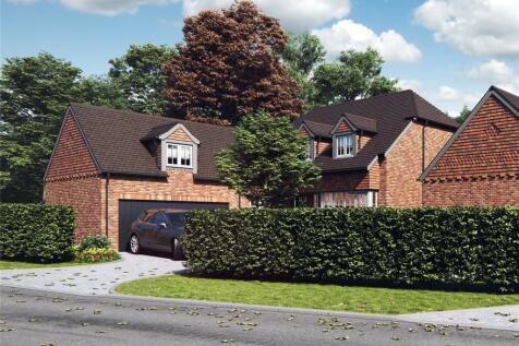 Beech Road, Reigate, Surrey, RH2. Plot for sale