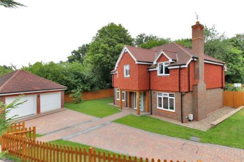 Tudor Beech, Horley Lodge Lane, Redhill, RH1. 5 bedroom detached house