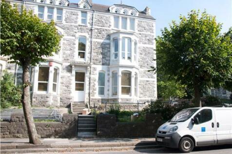 Richmond Lodge, 1 St. Lawrence Road, Plymouth, Devon, PL4. House for sale