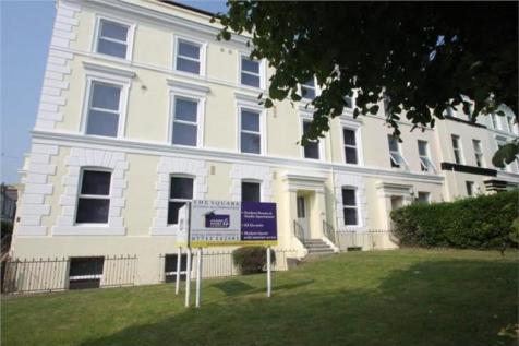 The Square, 56/58 North Road East, Plymouth, Devon, PL4. House for sale