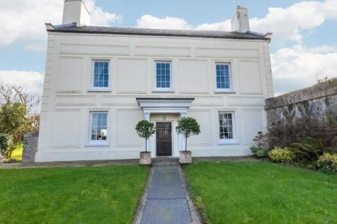 Green Grove House & Cottages, Jameston. 6 bedroom manor house for sale