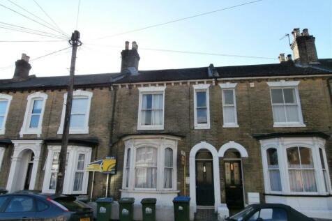 Ordnance Road, Southampton. 4 bedroom terraced house