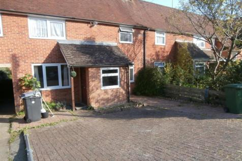 Cromwell Road, Winchester. 4 bedroom semi-detached house
