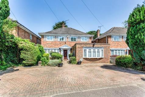 White Orchards, Stanmore, Greater London. 4 bedroom detached house