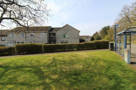 2B Baird Road, Kilmarnock, Ayrshire, KA3 7RN. 2 bedroom flat