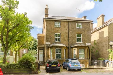 Fairfield South, Kingston, Kingston upon Thames, KT1. 6 bedroom semi-detached house for sale