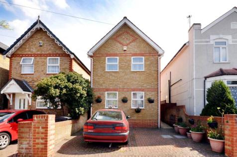 Worthington Road, Surbiton, KT6. 5 bedroom house
