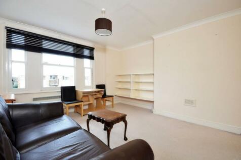 Uxbridge Road, Kingston, Kingston upon Thames, KT1. 1 bedroom flat