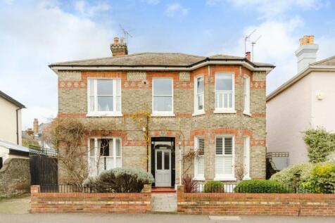 Lower Teddington Road, Hampton Wick, Kingston upon Thames, KT1. 1 bedroom flat