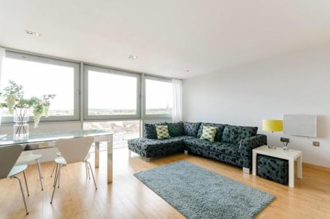 Richmond Road, Kingston, Kingston upon Thames, KT2. 1 bedroom flat