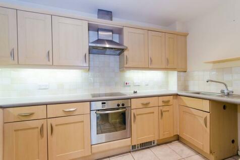 Carmichael Close, Ruislip Gardens, Ruislip, HA4. 1 bedroom flat
