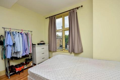 Canonbie Road, Forest Hill, London, SE23. 1 bedroom flat
