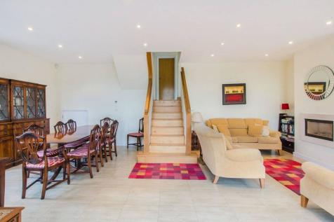 Horniman Drive, Forest Hill, London, SE23. 5 bedroom detached house for sale