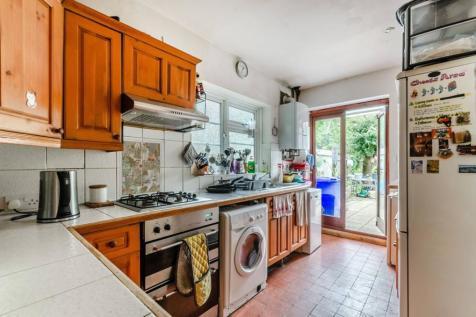 Grove Lane, Denmark Hill, London, SE5. 4 bedroom semi-detached house for sale