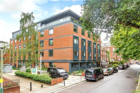 Exeter. 1 bedroom apartment